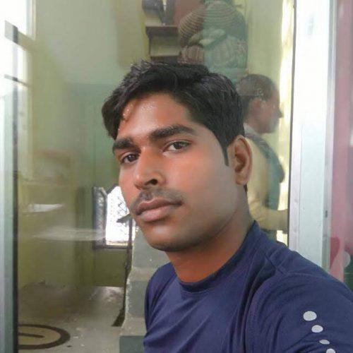 Dileep kumar yogacharya